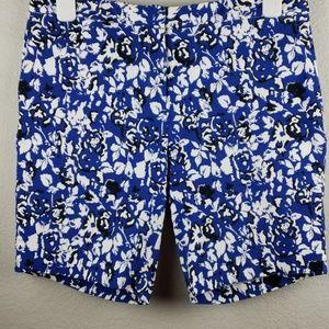 Mario Serrani | Women's Bermuda Shorts Size 14